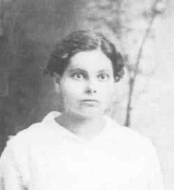 Elsie Mae <i>Kennedy</i> Earp