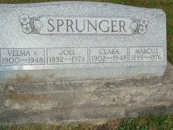 Marcus Sprunger