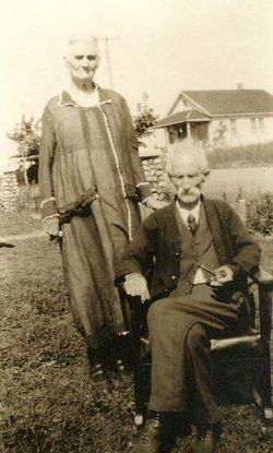 Clara A. <i>Mitchell</i> Mann