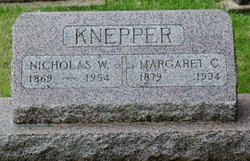 Margaret C. <i>Hosch</i> Knepper