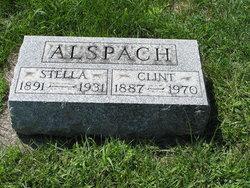 Clinton Lawrence Clint Alspach