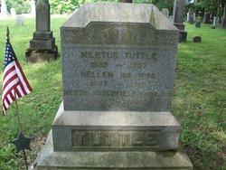 Miletus Tuttle