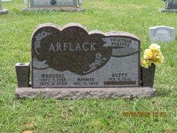 Wendell B. Arflack