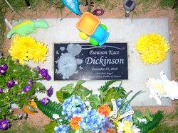 Dawson Kace Dickinson
