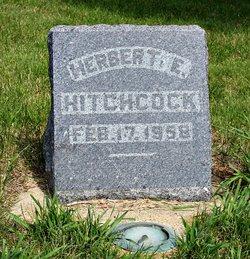 Herbert Emery Hitchcock