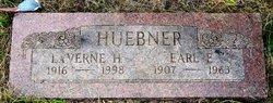 Mrs LaVerne Hildegarde <i>Koehler</i> Huebner