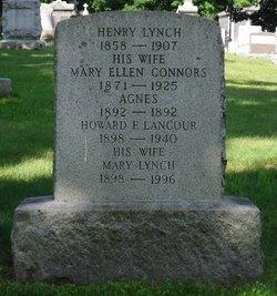 Mary K. <i>Lynch</i> Lancour