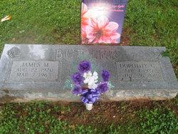 James Marion Butler