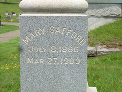 Mary Safford