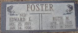 Ruth Marie <i>Schwartz</i> Foster