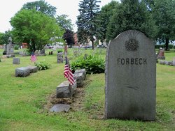 Andrew Peter Forbeck