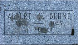 Albert C. Behne