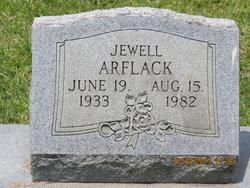 Jewell I. Arflack
