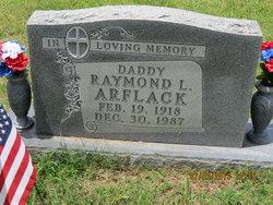 Raymond L. Arflack