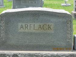 Patricia Jane Arflack