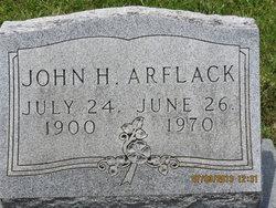 John Harris Arflack