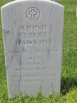 Johnie Elbert Hawkins