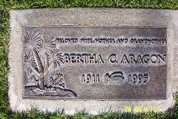 Bertha C. Aragon