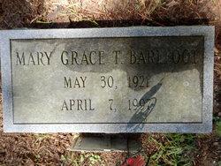 Mary Grace <i>Thornton</i> Barefoot
