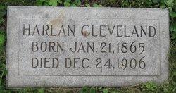 James Harlan Cleveland, Sr