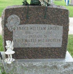 Bruce William Anger