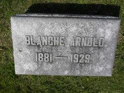 Blanche <i>Smouse</i> Arnold