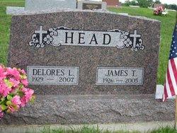 Delores Leona <i>Olson</i> Head