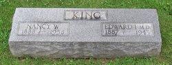Dr Edward Francis King