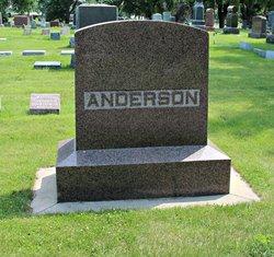 Mabel <i>Wells</i> Anderson