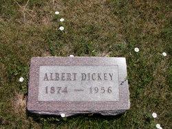 Albert Dickey