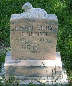 Robert Craig Dunham
