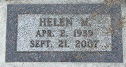 Helen Mae <i>Peppard</i> Kirkeby
