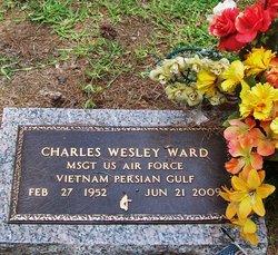 Charles Wesley Ward