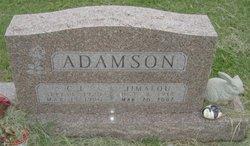 Jima Lou Adamson