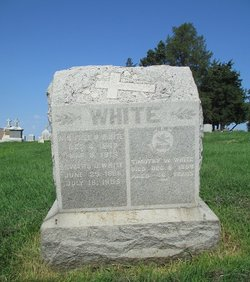 Edward D Eddie White