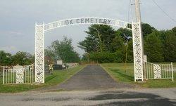 O. K. Baptist Church Cemetery