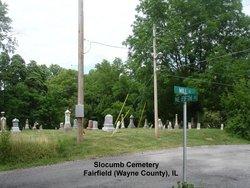 Slocumb Cemetery