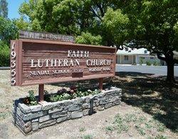 Faith Lutheran Church Memorial Garden