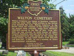 Welton Cemetery