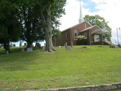 Knottsville Cemetery