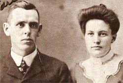 Lucy May Edith <i>Van Buskirk</i> Browne