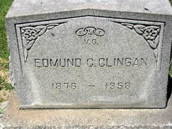 Edmund Criswell Uncle Ed Clingan