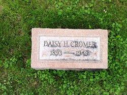 Daisy Hazel <i>Hall</i> Cromer