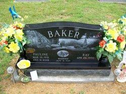 Pauline <i>Porter</i> Baker