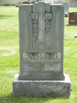 Catherine <i>Pape</i> Enzenbacher