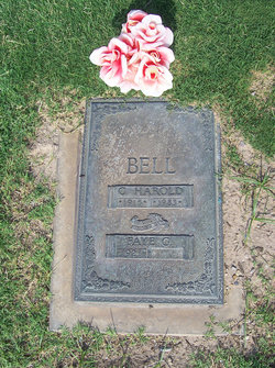 Abbie Faye <i>Gregory</i> Bell