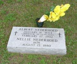 Albert Nederhood