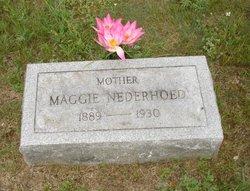 Maggie <i>Brinks</i> Nederhood