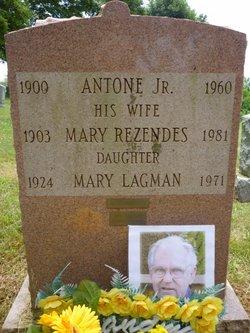 Alfred William Lagman