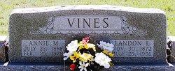 Landon Leroy Vines